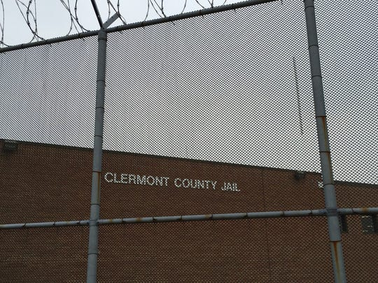 Clermont County Jail beating: Suit says guards broke