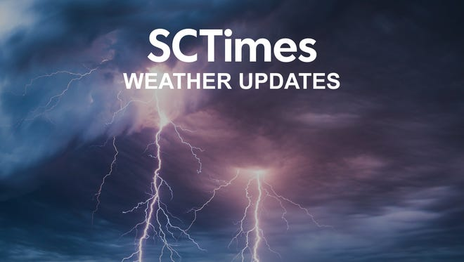 SCTimes Weather