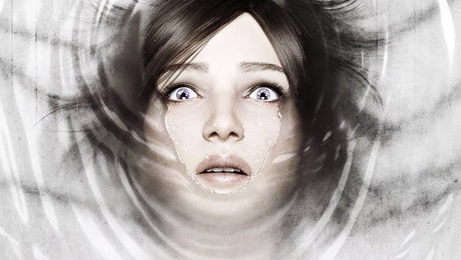 """Juli Kidman returns once again in """"The Evil Within: The Consequence"""" DLC."""