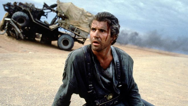 """If you're jonesing for some dystopian forced-battle action, look no further than """"Mad Max: Beyond Thunderdome."""""""