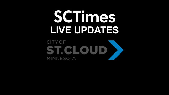 Live updates: St. Cloud City Council