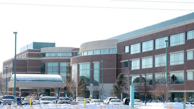 Aurora BayCare Medical Center.