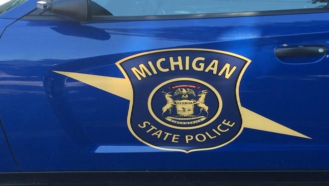 Michigan State Police.