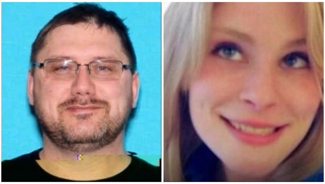 Jeffrey Willis' connection to the missing Jessica Heeringa is being explored.