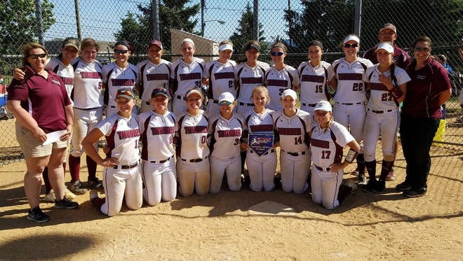 The Tri-State Thunder Gold travel softball team will complete in the Premier Girls Fastpitch National Championship tournament this weekend. The team is the first from the four-state region to qualify.