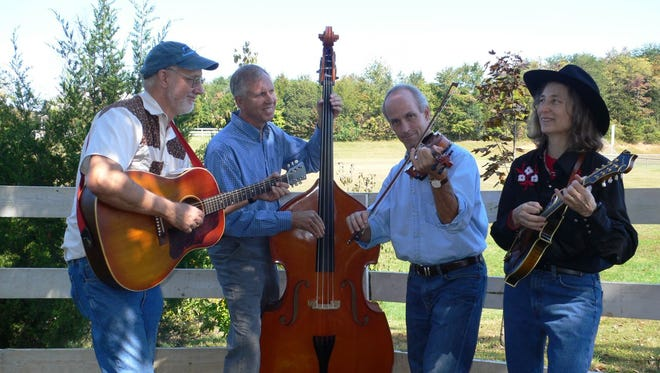 Uncle Henry's Favorites will play at the Picnic with Friends event at Milepost 5.8 on the Blue Ridge Parkway on Aug. 20.