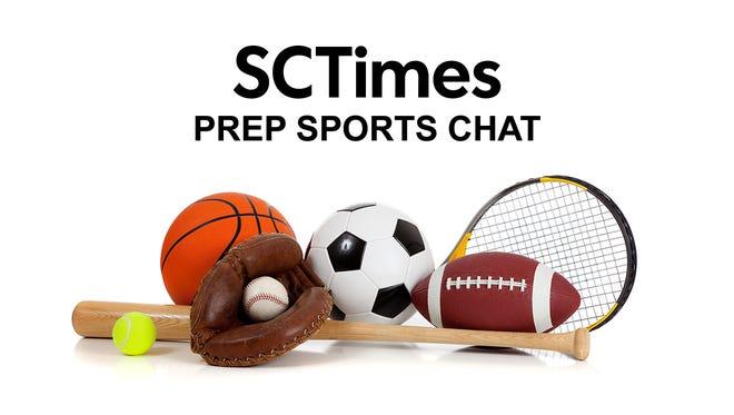 Prep sports chat