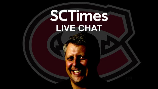 SCSU Sports Chat with Mick Hatten
