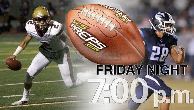 Game of the Week Friday Night