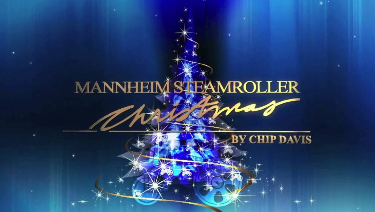 mannheim steamroller tour dates 2016 15 august 2016 2016 winter tour announcement dear tso fans, 'the ghosts of christmas eve' was an experiment, to take something that was conceived for tv and try to.