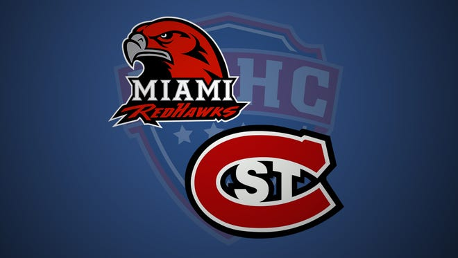 Miami (OH) vs. SCSU