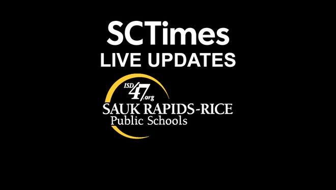 Live updates: Sauk Rapids-Rice school board meeting