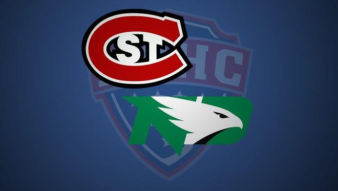 St. Cloud State vs. North Dakota