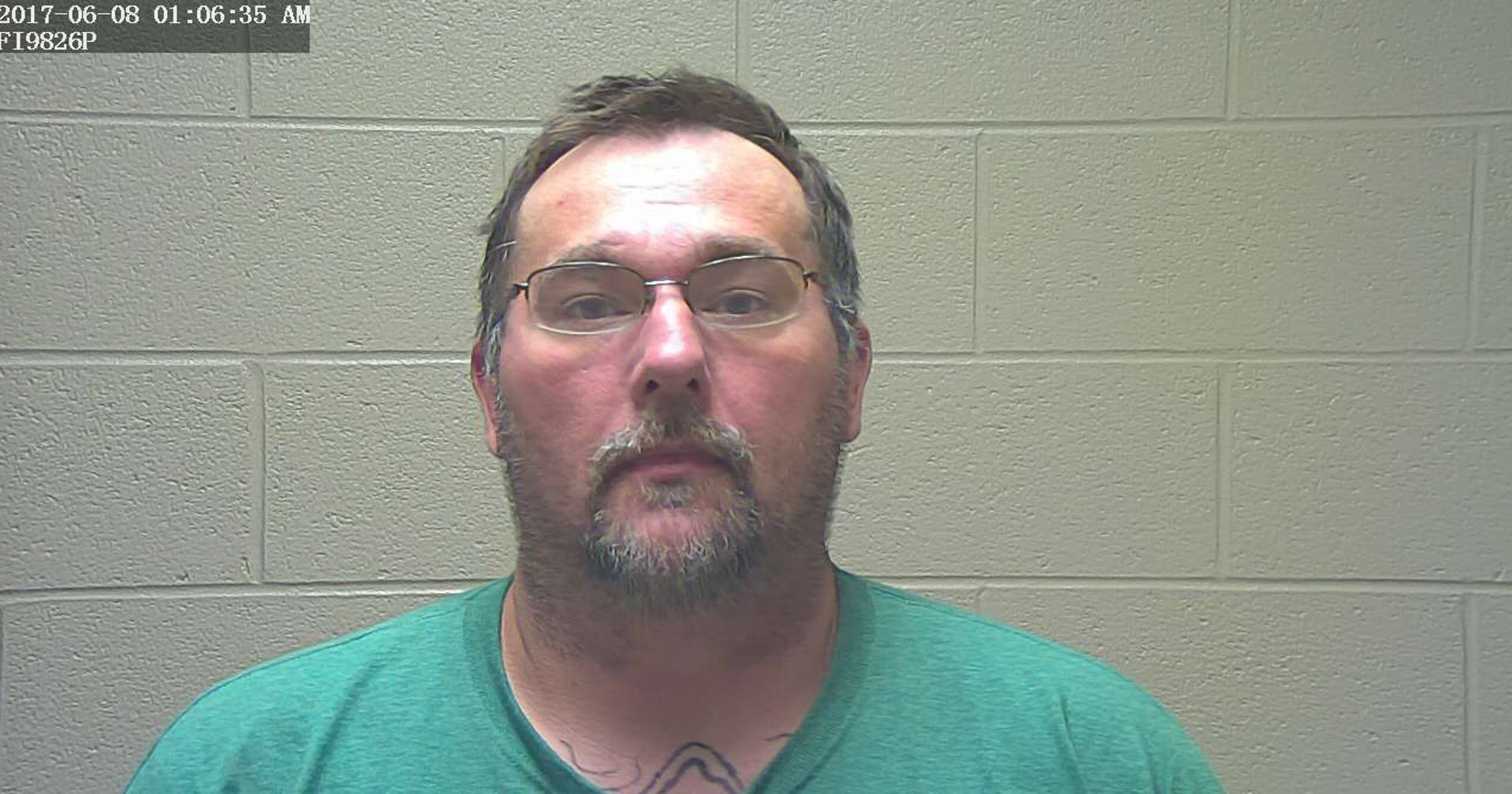 Man busted with over 1,000 fake drugs at Bonnaroo: 'I'm doing God's