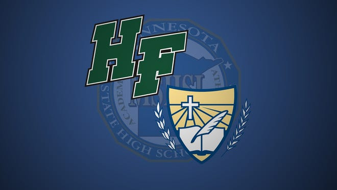 Holy Family Catholic vs. St. Cloud Cathedral