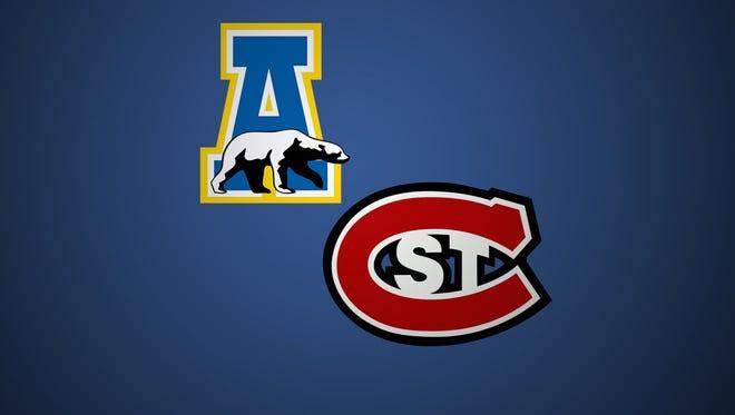 Alaska Fairbanks vs. St. Cloud State