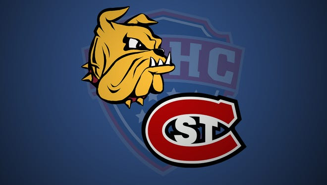 Minnesota Duluth and St. Cloud State