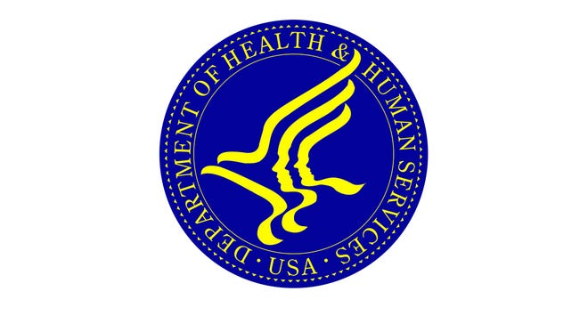 HHS.gov U.S. Department of Health & Human Services logo