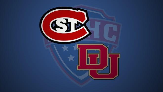 St. Cloud State vs. Denver