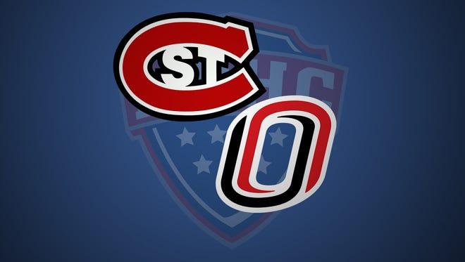 St. Cloud State vs. Nebraska-Omaha