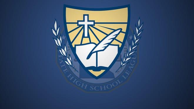 Cathedral High School logo