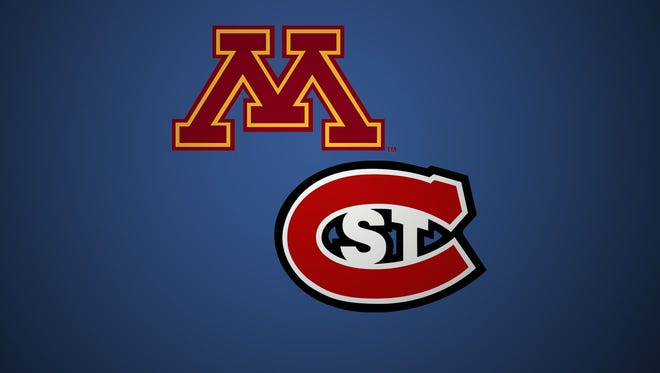Minnesota vs. St. Cloud State