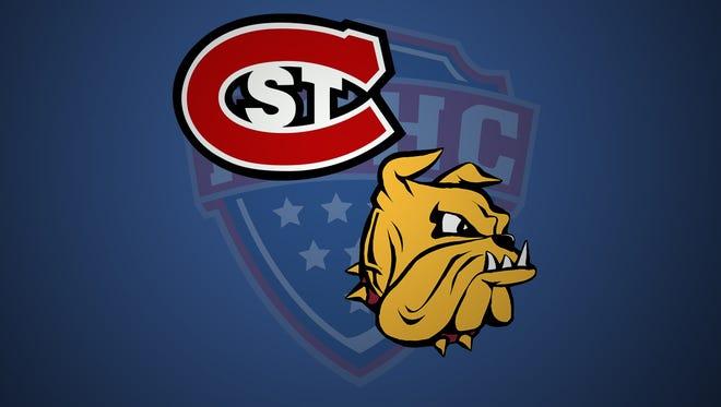 St. Cloud State vs. Minn.-Duluth
