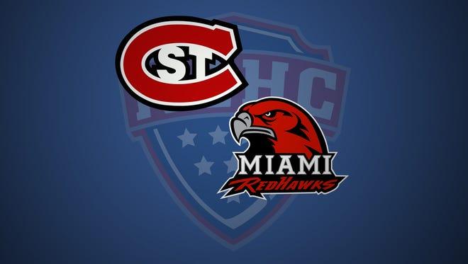 St. Cloud State vs. Miami (Ohio)