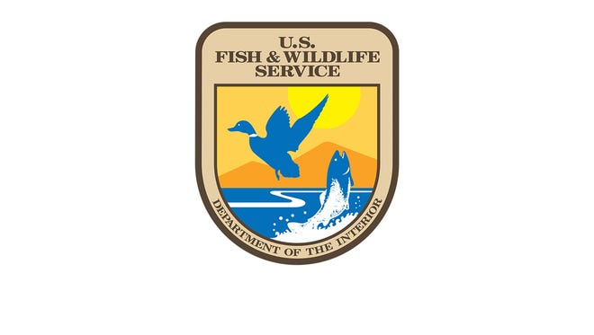 Logo of the U.S. Fish and Wildlife Service