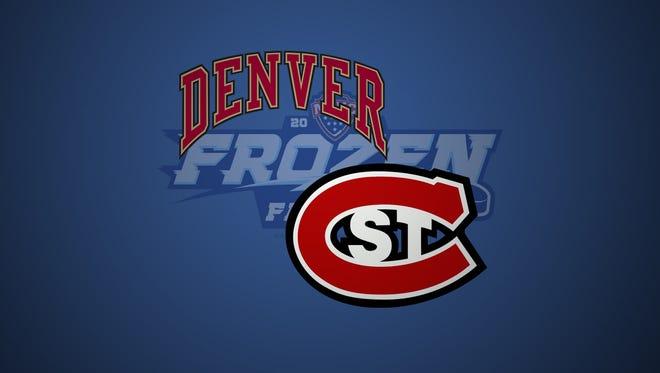 Frozen Faceoff: Denver vs. St. Cloud State