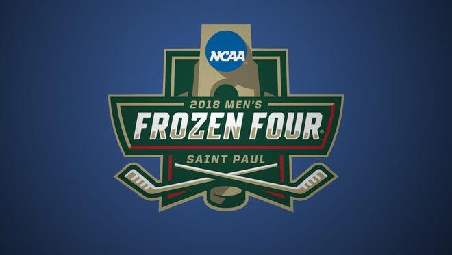 2018 Frozen Four