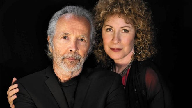 Herb Alpert and Lani Hall get the Admiral season off to a bang, following the New Chinese Acrobats's Oct. 5 show with their concert the following night.