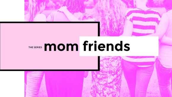 Welcome to MOM FRIENDS, a 3-part series where moms