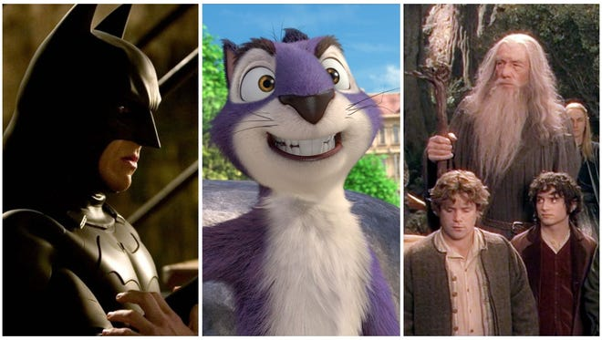 """Batman Begins,"" ""Nut Job,"" and ""Lord of the Rings: The Fellowship of the Ring"" are among the Netflix highlights for kids and families to stream in August."