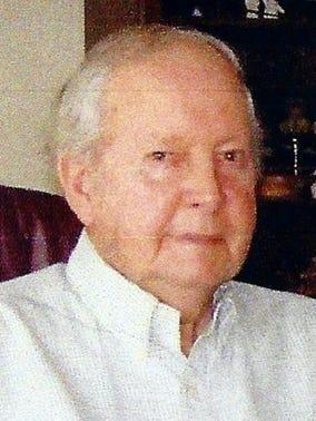 Ralph E. Wampole