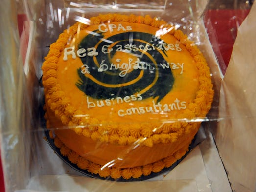 Hundreds Of Cakes Incentives Up For Bids