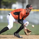 Palmyra baseball blanks Northern Lebanon, salvages day