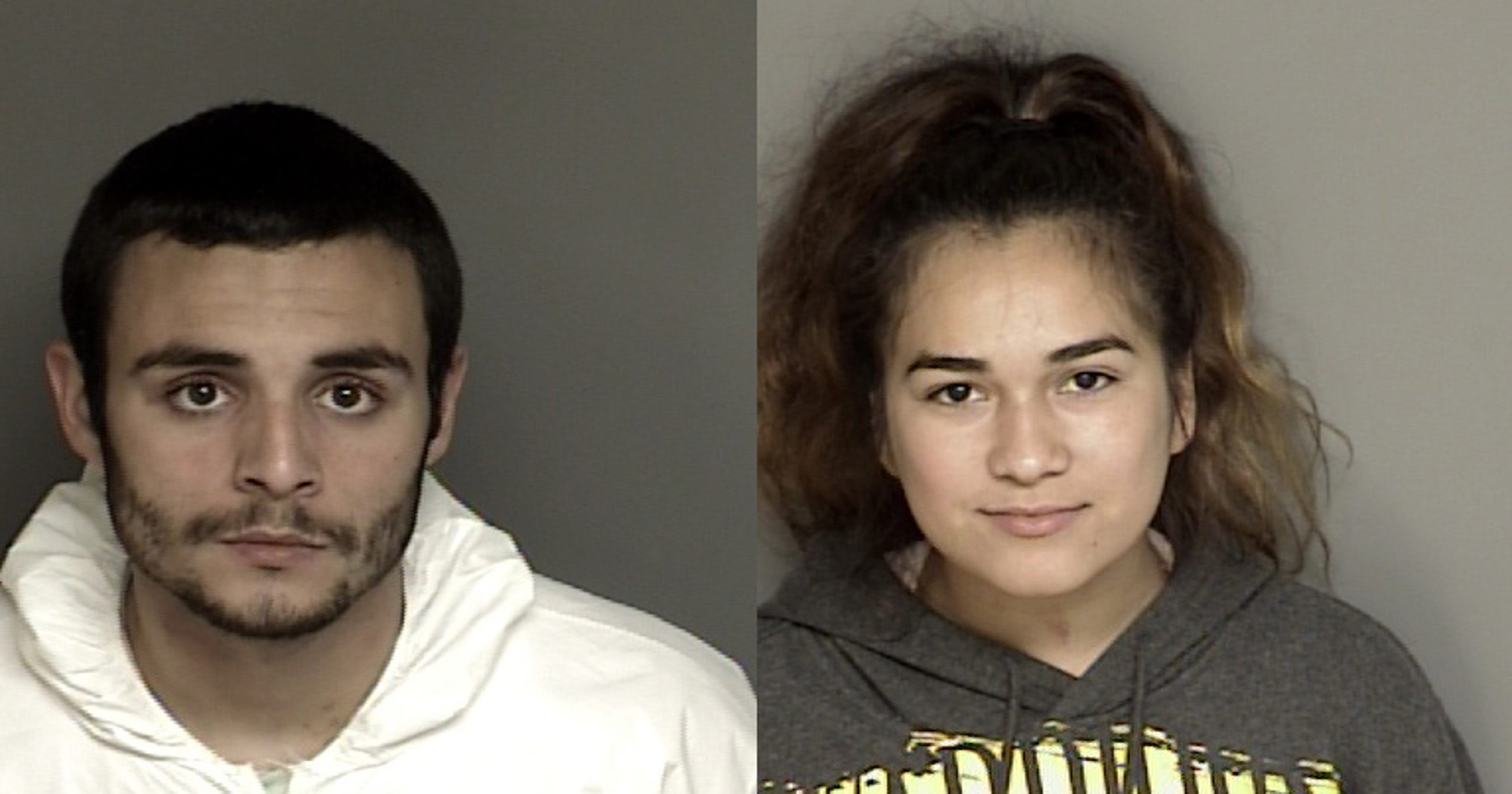 Salinas police: Gang leader directed young couple to commit