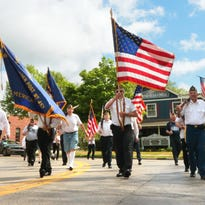 Looking for a way to celebrate Memorial Day in the North Shore? Here are five events for you.