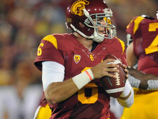 2013-09-07-cody-kessler-southern-california-football