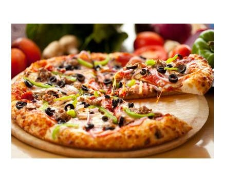 Get a 20% off your pizza order coupon for Alamo Pizzeria located at 2450 Velp Avenue in Green Bay.