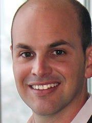 Ridgway White is president of the Charles Stewart Mott