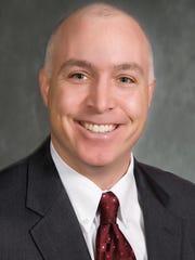 State Sen. Mike Delph