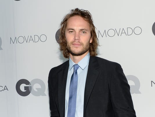 Taylor Kitsch confirms he's on 'True Detective'