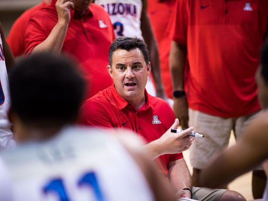 Statements from University of Arizona officials may suggest the school is preparing to stand its ground to shield head basketball coach Sean Miller from potential NCAA penalties.