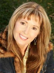 Susan Stamper-Brown