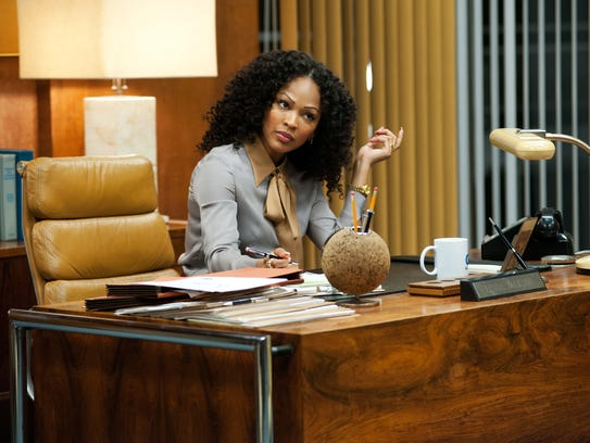 'Anchorman 2': Linda Jackson