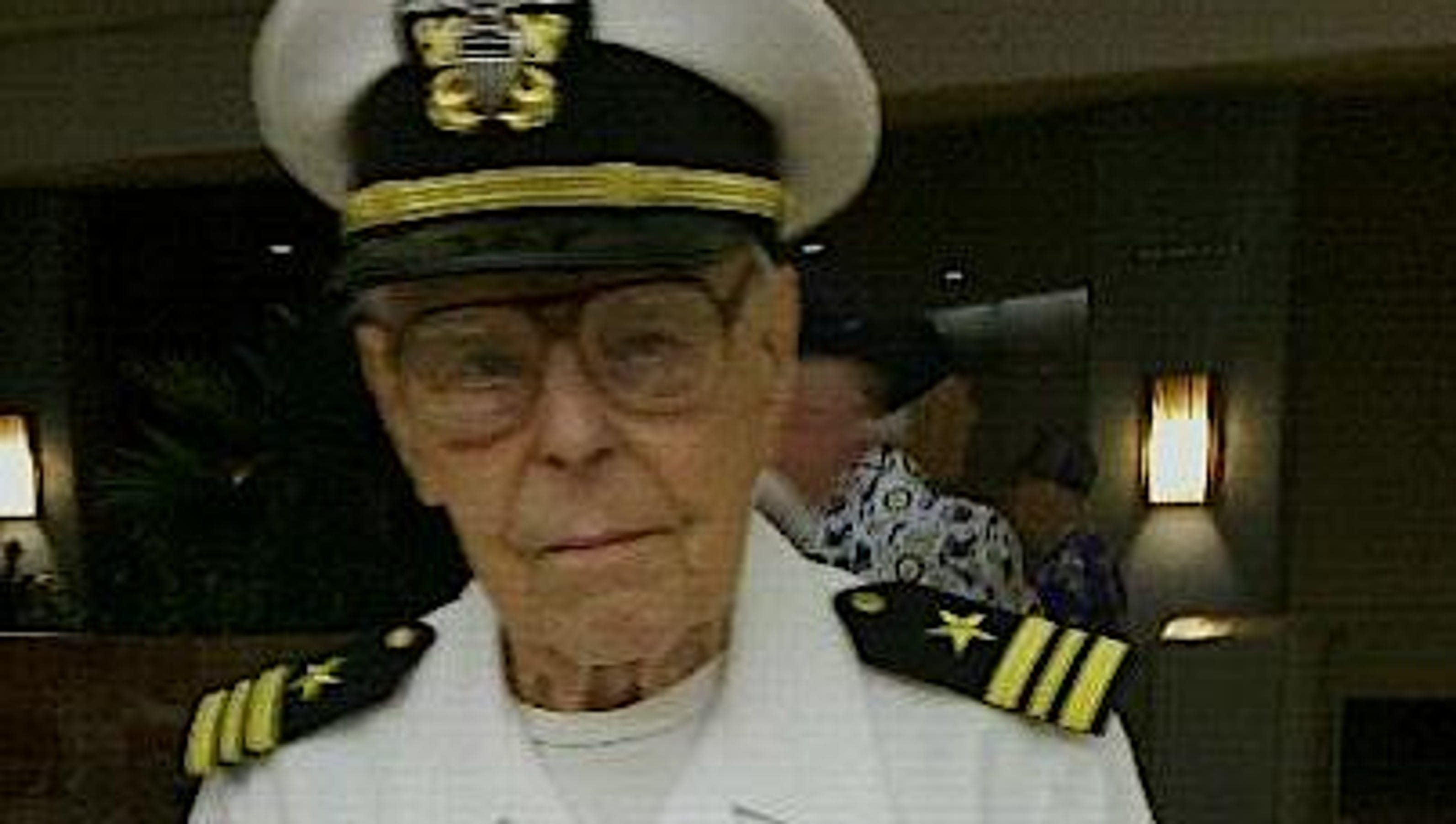 Oldest Survivor Of Pearl Harbor S Uss Arizona Dies