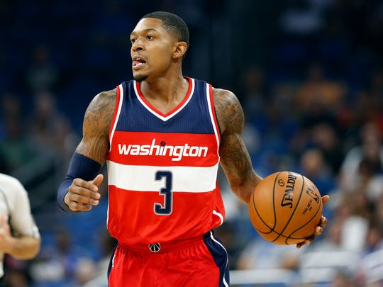 Bradley Beal: June 28, 1993 (23 years old)