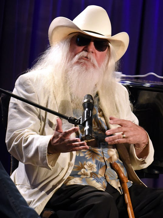 musician leon russell has died at 74